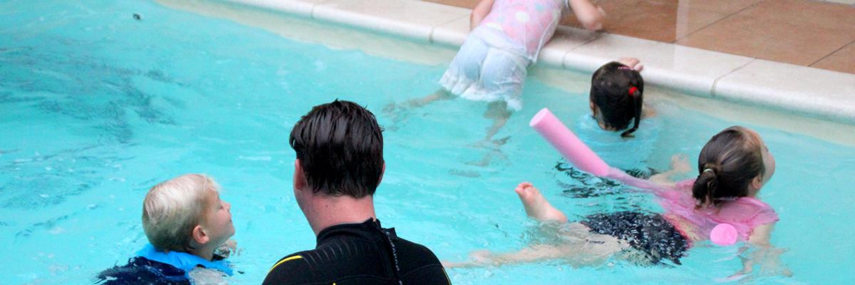 Zwemschool ZwemSpetters